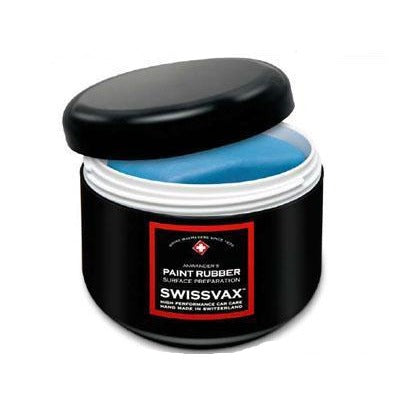 Swissvax Paint Rubber  - Clay Bar SE1022925 - Auto Obsessed