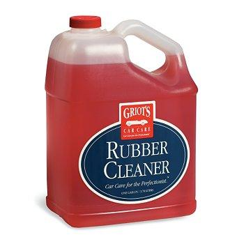 Griots Garage Rubber Cleaner 1 Gallon 11137 - Auto Obsessed