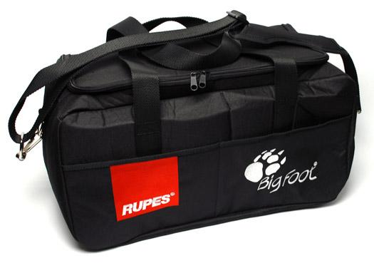 Rupes Big Foot Bag - Auto Obsessed