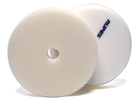 Rupes 180mm (LHR21) White Finishing Pad - Auto Obsessed