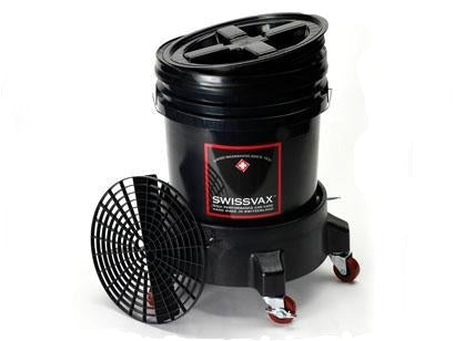 Swissvax Wash-System Bucket SE1099142 - Auto Obsessed