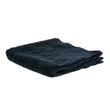 "Microfiber The Rag Company Creature Edgeless Black 16"" x 16"" - Auto Obsessed"