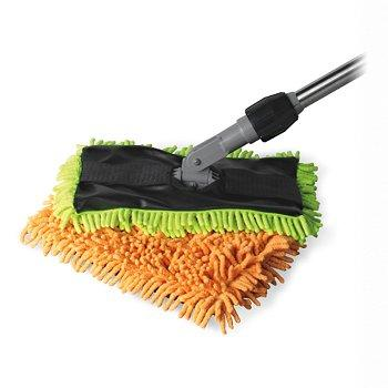 Griots Garage Micro Fiber Wash Mops Heads Set of 2 78306C - Auto Obsessed