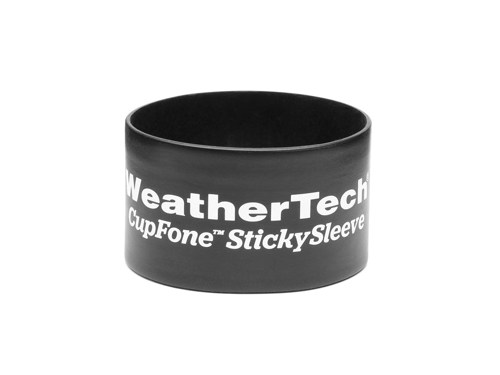 WeatherTech CupFone StickySleeve - Auto Obsessed