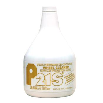 P21S Gel Wheel Cleaner Refill 1 Litre - Auto Obsessed