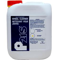 P21S Gel Wheel Cleaner 5 Litre - Auto Obsessed
