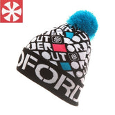 SN.SU.SK Knitting Winter Cotton Brand Beanies Hip Hop Warm Ski Hats Gorros Bonnetsr Fashion Skullies for Women and Men