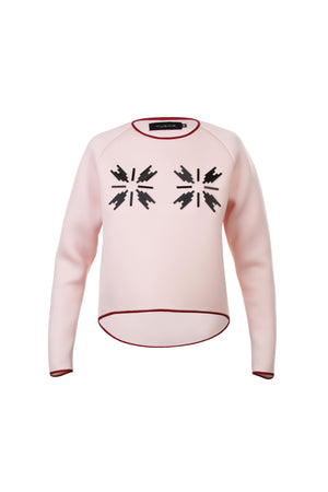 Open image in slideshow, AGATA. SWEATER