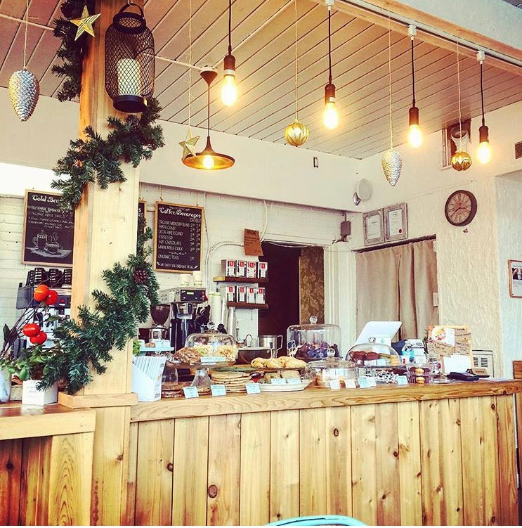 Foodie Spotlight: Workshop Veg Cafe