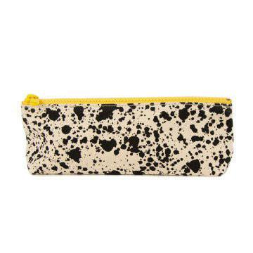 pencil case (splatter)