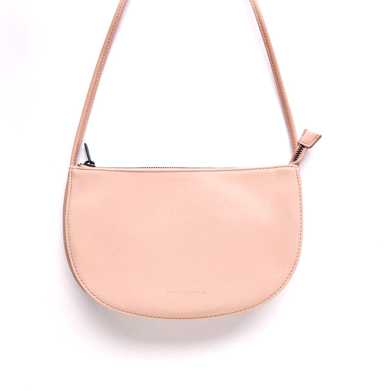half moon bag - dawn