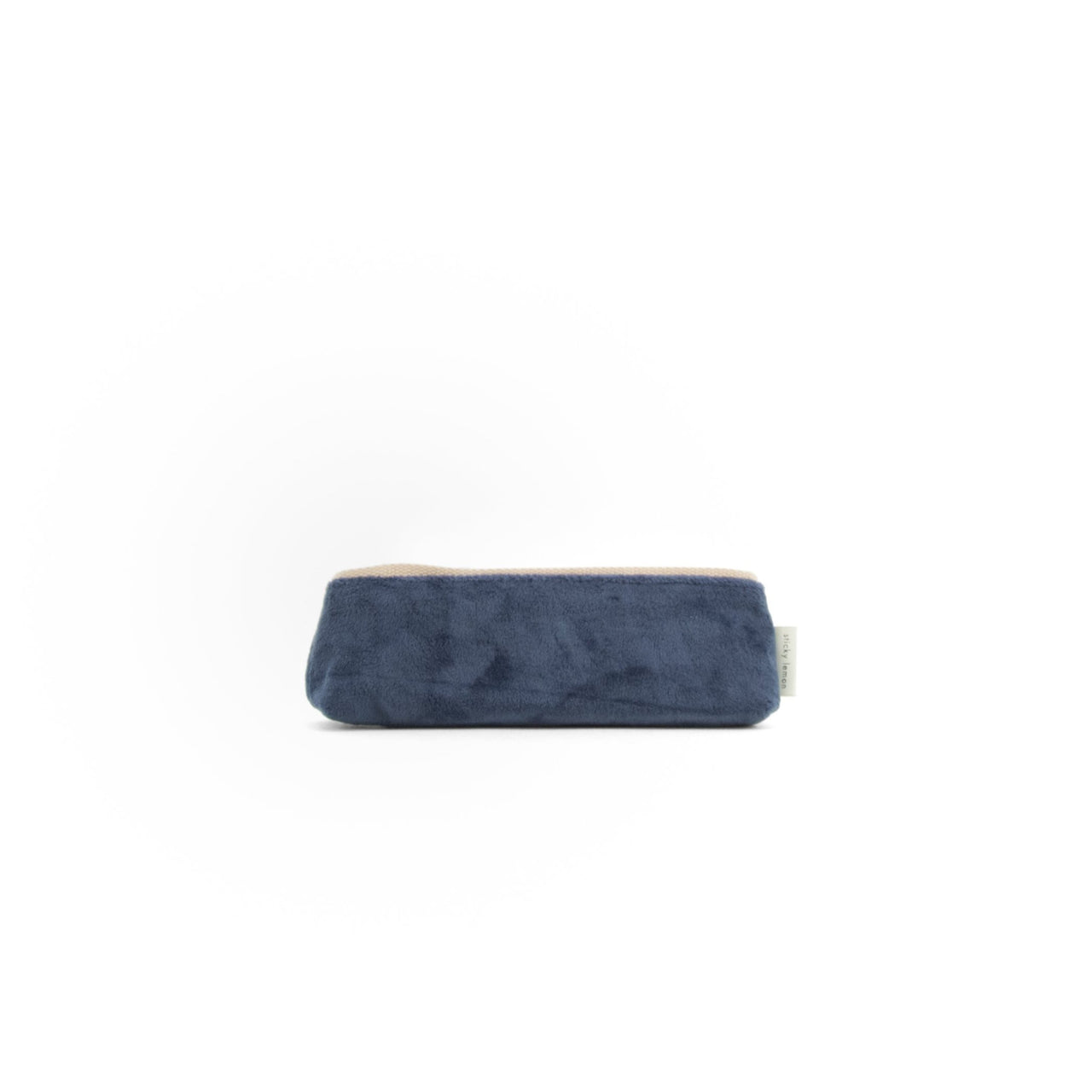 pencil case dark blue