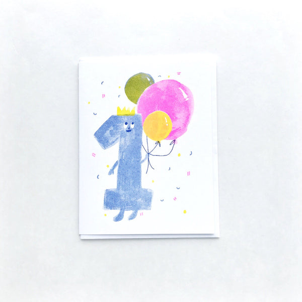 card birthday 1