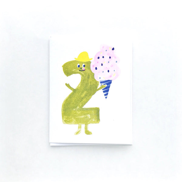 card birthday 2