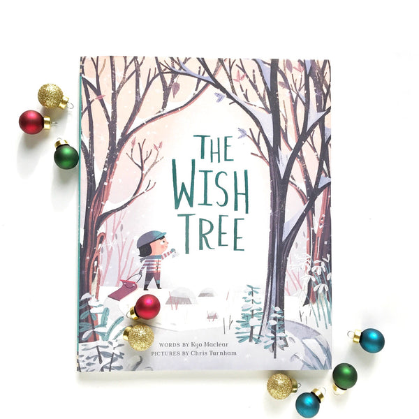 the wish tree