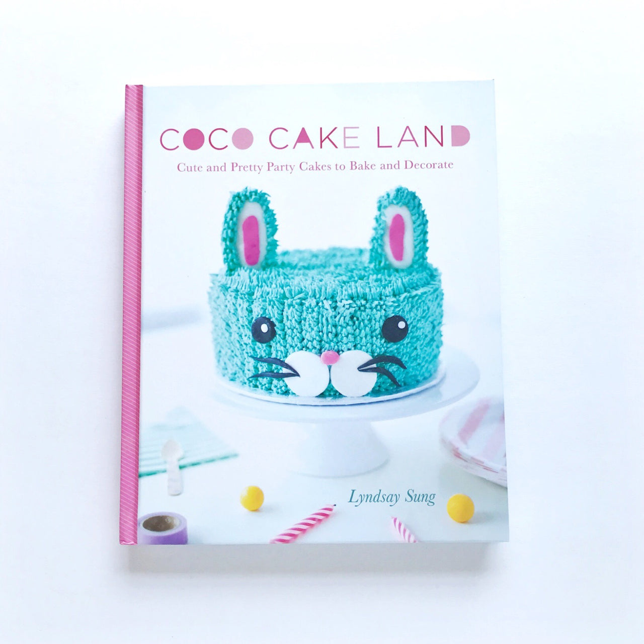 coco cake land (available Aug 14)