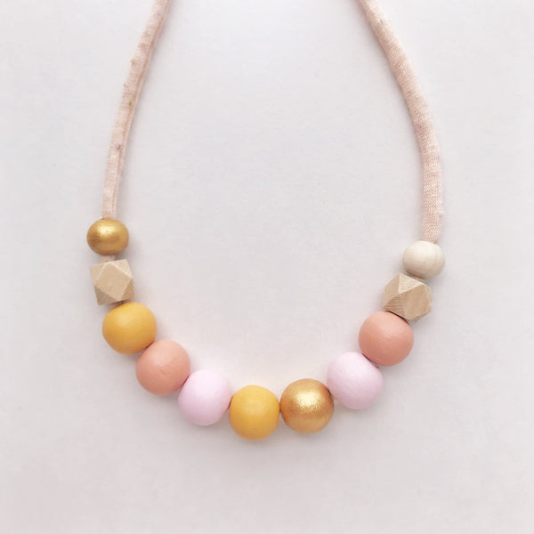 florence petite necklace