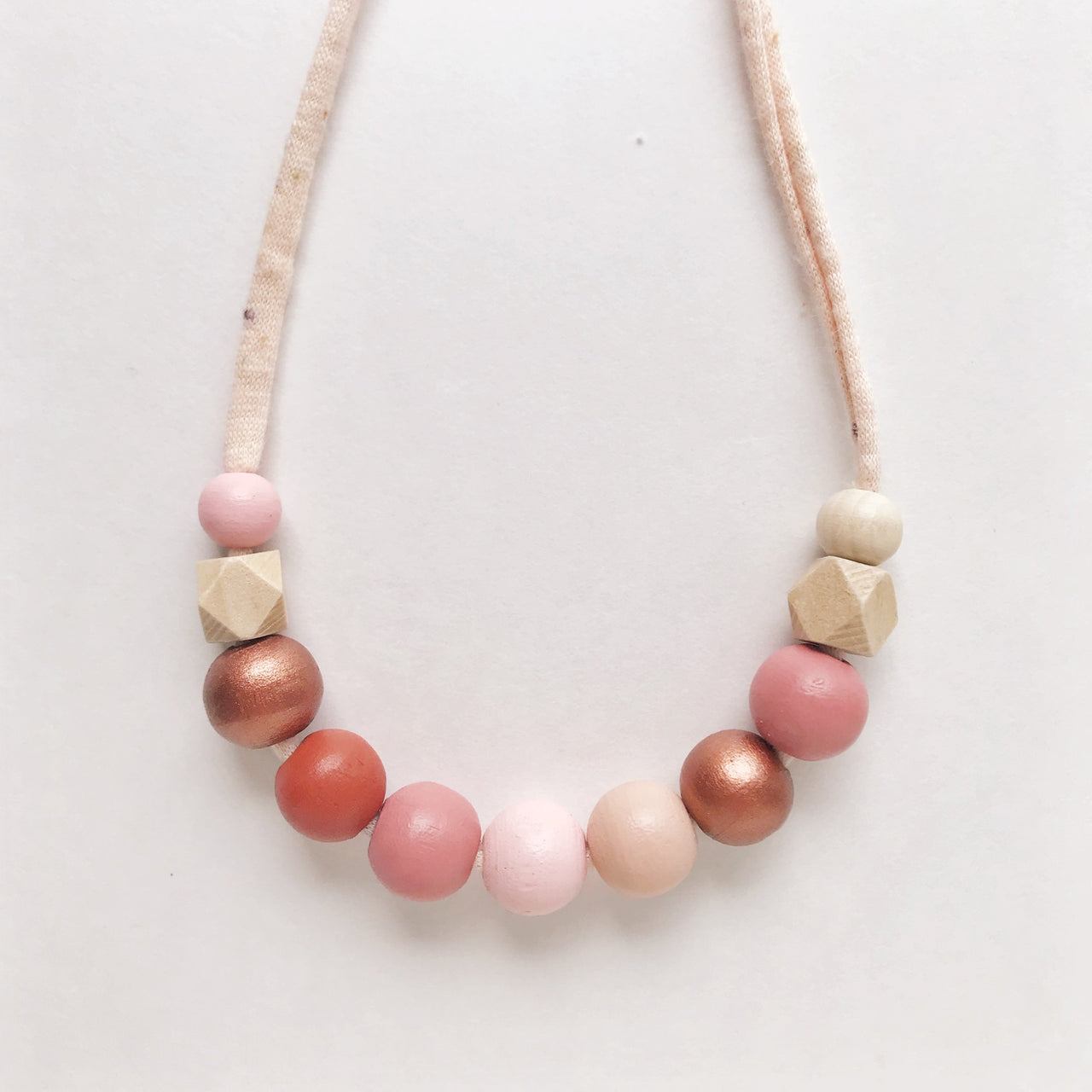 harlow petite necklace