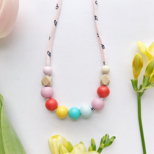 lucy petite necklace