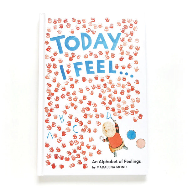 today i feel....