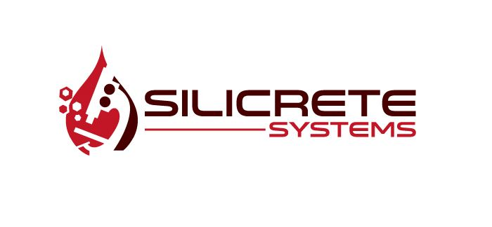 silicrete systems is the colloidal silica stacking system for professional concrete polishing companies