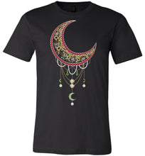 Jewelled Moon