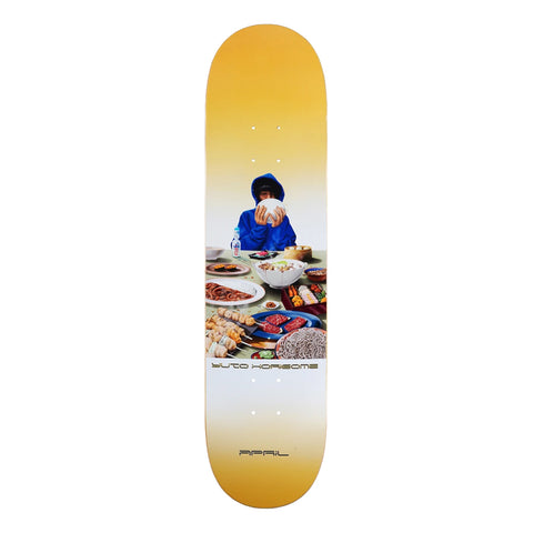 APRIL PRO MODEL YUTO HORIGOME / BANQUET 8.0, 8.25″