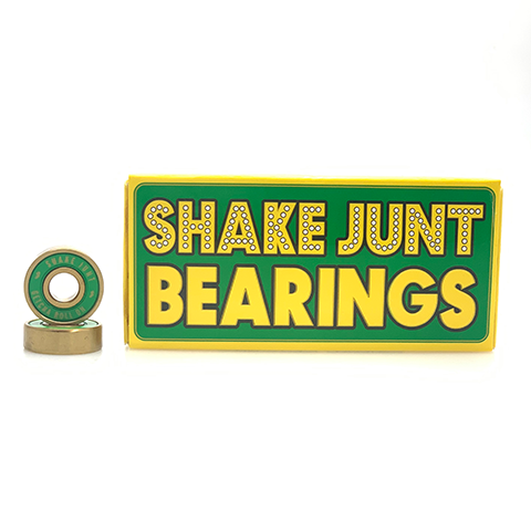 SHAKE JUNT TRIPLE O.G.´S BEARINGS ABEC 7