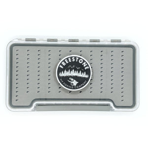 Freestone Fly Box