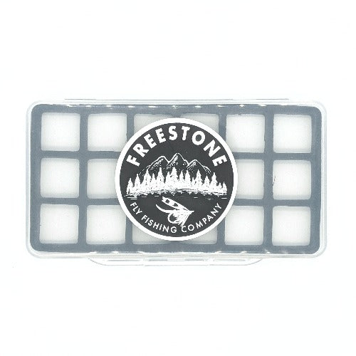 Freestone Superslim Magnetic Fly Box