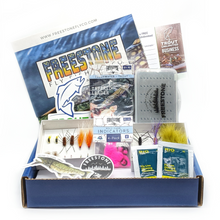 Freestone A-Fish-inado Fly Membership