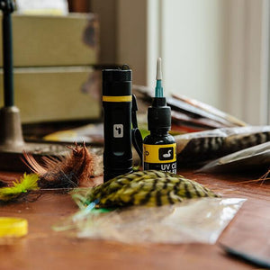 Loon Outdoors UV Fly Tying Kit - Freestone Fly Fishing Company