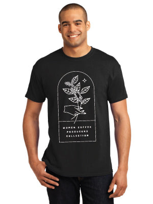 Women Coffee Producers Collection - Men's Short Sleeve T-Shirt