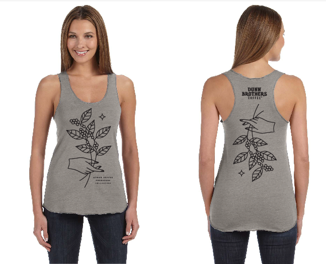 Women Coffee Producers Collection - Women's Tank Top