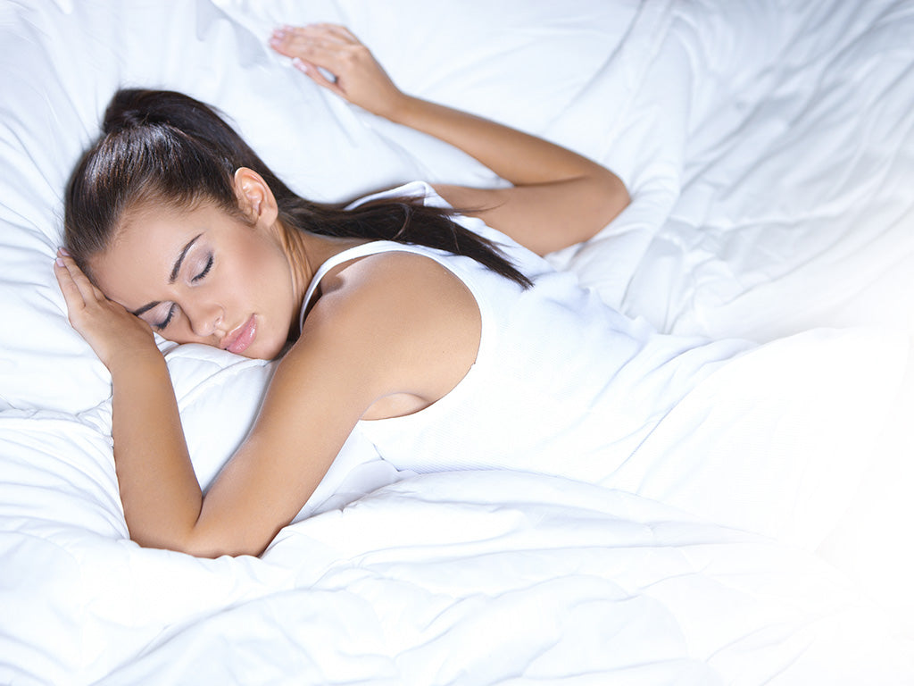 Not Sleeping Well? Learn the Serious Health Risks and How to Avoid Them