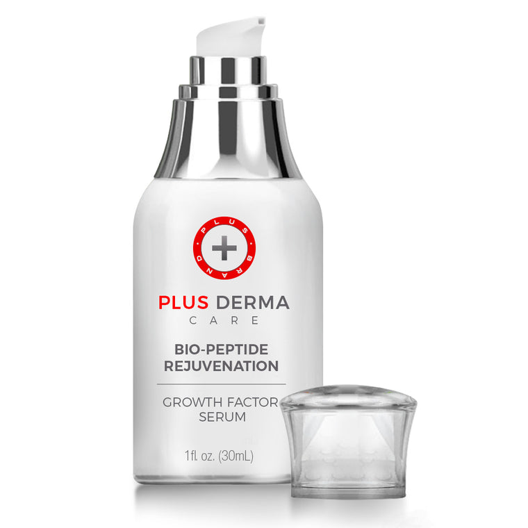 BIO-PEPTIDE REJUVENATION - Growth Factor Serum