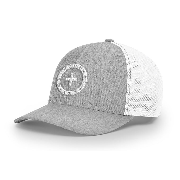 Plus Athletics | FlexFit Trucker Cap