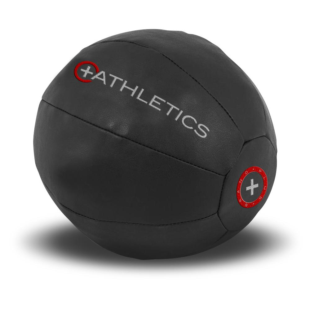 Plus Athletics BoulderBall
