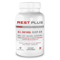 REST PLUS (24ct Master Case)