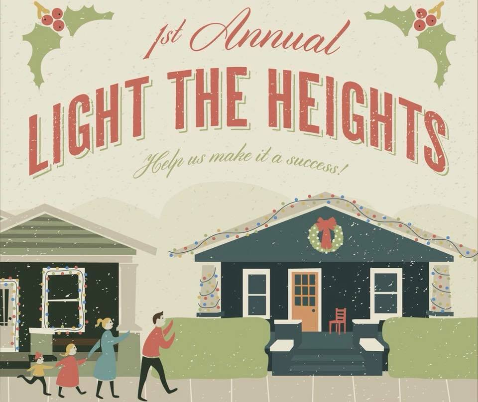 Light the Heights