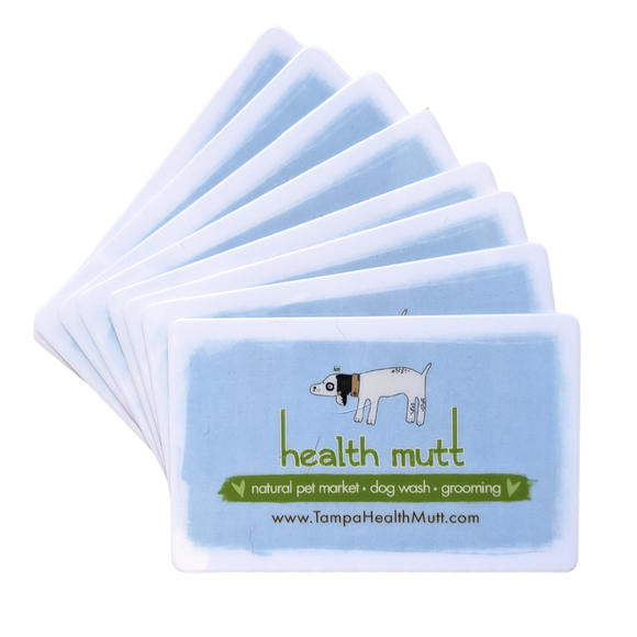 Health Mutt Gift Card
