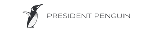Our beloved President Penguin Logo