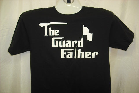 The Guard Father Tee