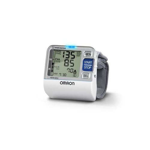 Omron  7 Series Wrist - 652CAN