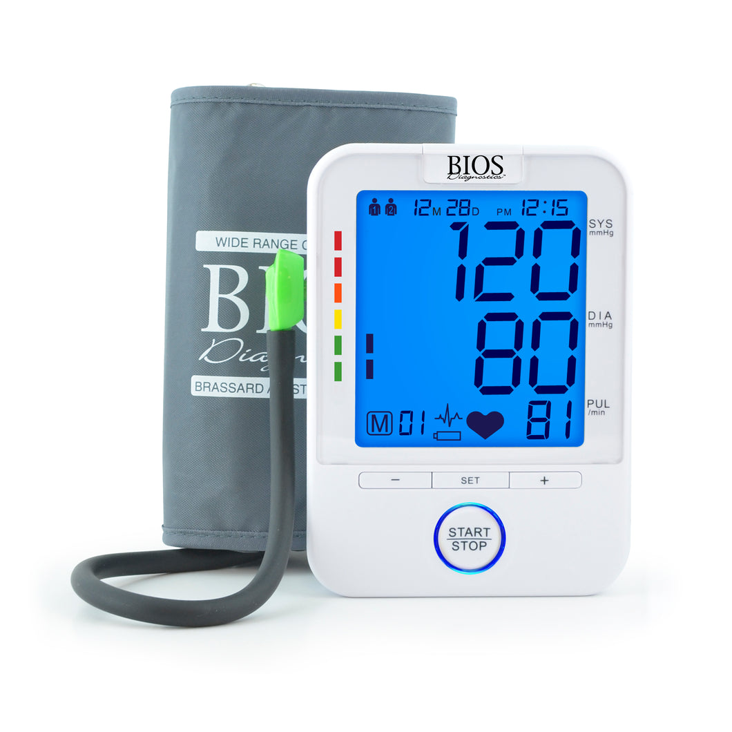 Bios Diagnostics BD201