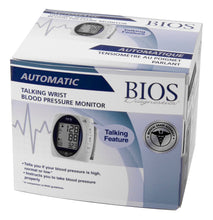 Bios Diagnostics Wrist BD401