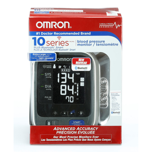 Omron 10 Series BP786CAN