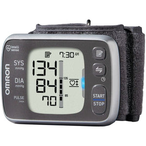Omron 7 Series Wrist - BP654