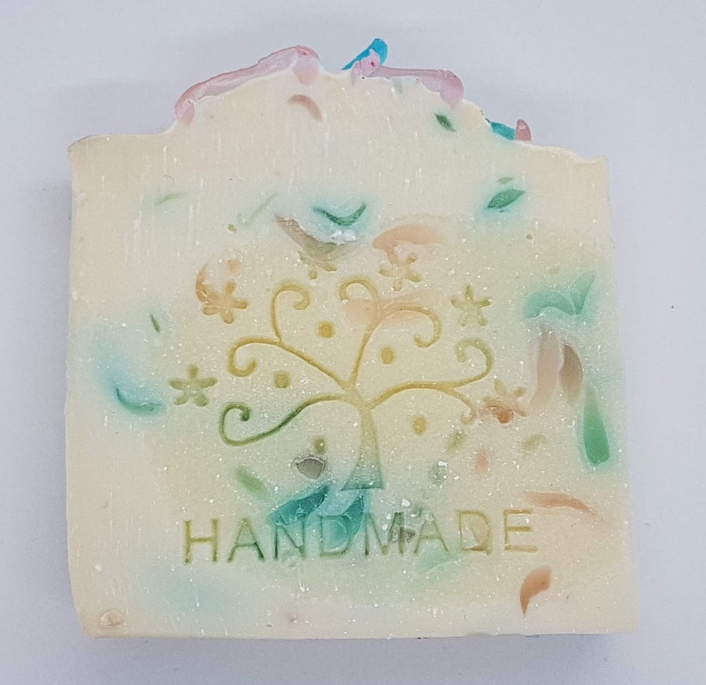 Scentamint - Handmade Soap - Birthday Cake