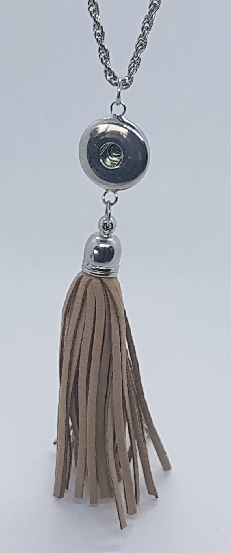 Long Leather Tassels (more color options available)